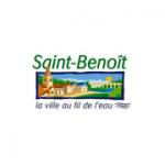 Logo du partenaire Ville de Saint-Benoit