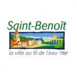 Logo du partenaire Saint-Benoît